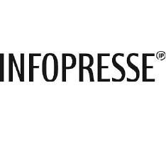 Logo Infopresse