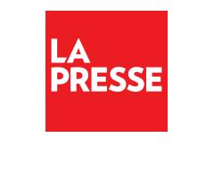 Logo Lapresse