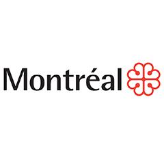 Logo Ville de Montreal